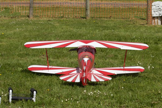 PITTS S2-B de YANN